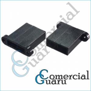Porta fusível lamina automotivo para fusível lamina médio